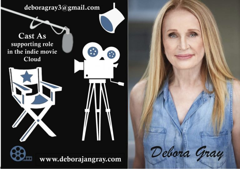 Debora Jan Gray